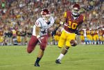 NCAA Football: Washington State at Southern California