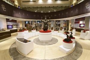 Heritage Hall - Lobby