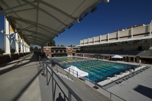Uytengsu Aquatics Center