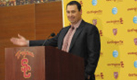 Coach Sarkisian